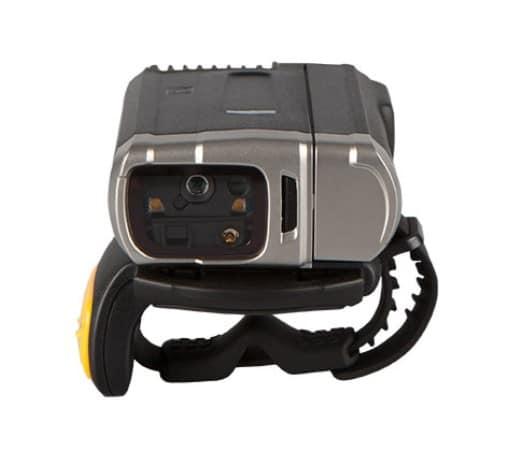 Сканер-кольцо Сканер-кольцо Zebra (Motorola) RS6000   оборудование и программное обеспечение для автоматизации бизнеса   ГК Эгида, Россия