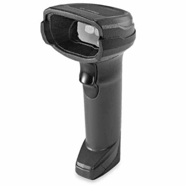 Ручные 2D Сканер Zebra (Motorola) DS8108-DL черный USB KIT   оборудование и программное обеспечение для автоматизации бизнеса   ГК Эгида, Россия