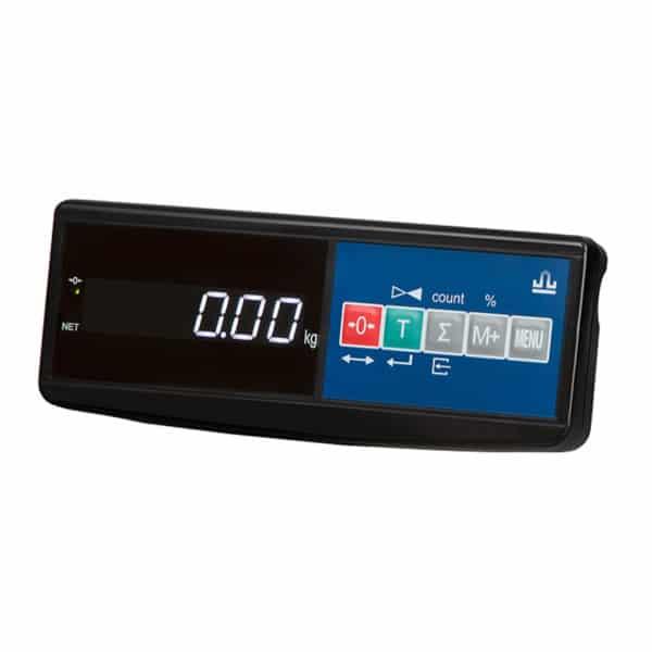Весы товарные напольные Весы напольные Масса-К TB-S-200.2-A2 | оборудование и программное обеспечение для автоматизации бизнеса | ГК Эгида, Россия