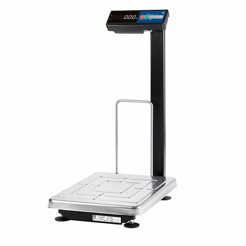 Весы товарные напольные Весы напольные Масса-К TB-S-200.2-A3 | оборудование и программное обеспечение для автоматизации бизнеса | ГК Эгида, Россия