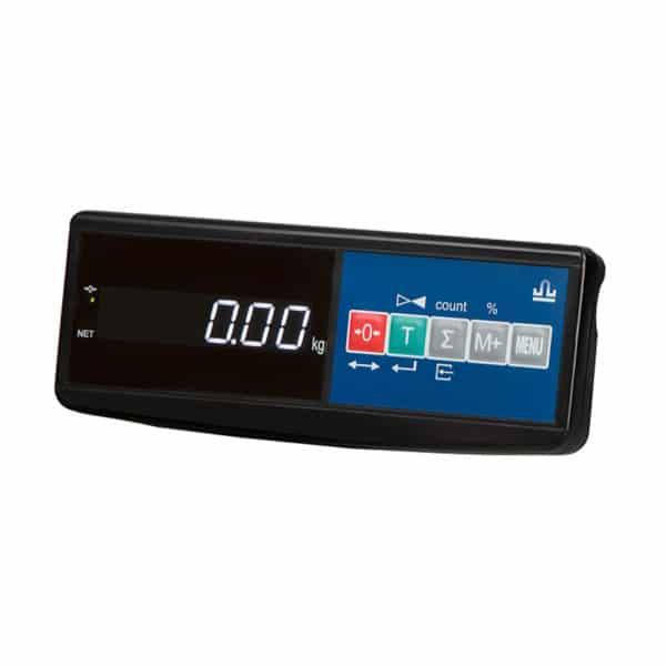 Весы товарные напольные Весы напольные Масса-К TB-S-32.2-A1 | оборудование и программное обеспечение для автоматизации бизнеса | ГК Эгида, Россия