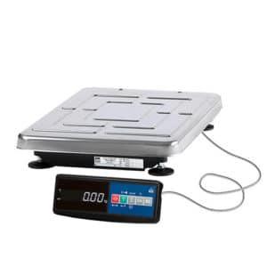 Весы товарные напольные Весы напольные Масса-К TB-S-60.2-A1 | оборудование и программное обеспечение для автоматизации бизнеса | ГК Эгида, Россия