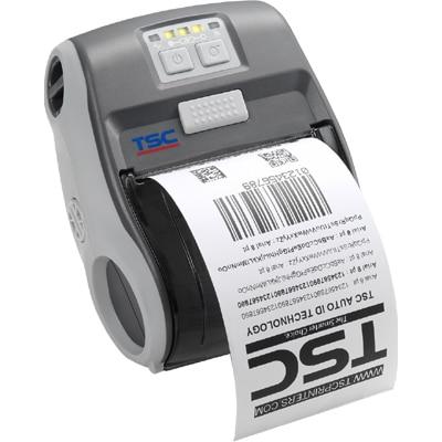 Мобильные принтеры Мобильный принтер этикеток TSC ALPHA-3R + ВТ | оборудование и программное обеспечение для автоматизации бизнеса | ГК Эгида, Россия