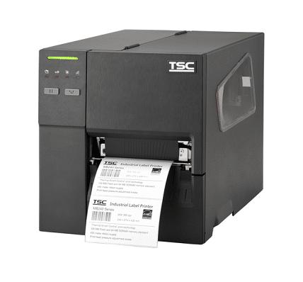 Принтеры этикеток Промышленный принтер этикеток TSC MB240 | оборудование и программное обеспечение для автоматизации бизнеса | ГК Эгида, Россия