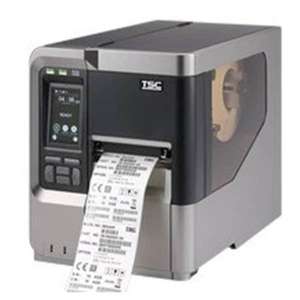 Принтеры этикеток Промышленный принтер этикеток TSC MH261   оборудование и программное обеспечение для автоматизации бизнеса   ГК Эгида, Россия