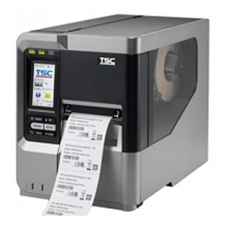 Принтеры этикеток Промышленный принтер этикеток TSC MX240P | оборудование и программное обеспечение для автоматизации бизнеса | ГК Эгида, Россия
