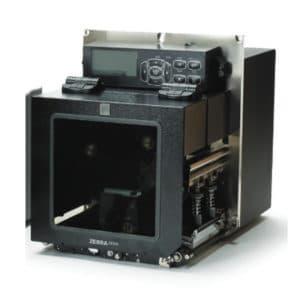 Принтеры этикеток Промышленный принтер этикеток Zebra ZE500 Series | оборудование и программное обеспечение для автоматизации бизнеса | ГК Эгида, Россия