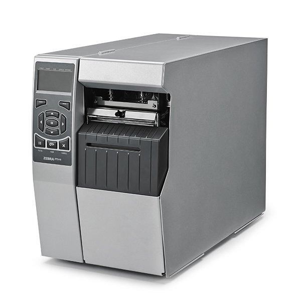 Принтеры этикеток Промышленный принтер этикеток Zebra ZT510   оборудование и программное обеспечение для автоматизации бизнеса   ГК Эгида, Россия