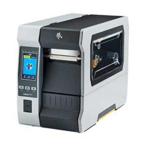 Принтеры этикеток Промышленный принтер этикеток Zebra ZT610 | оборудование и программное обеспечение для автоматизации бизнеса | ГК Эгида, Россия