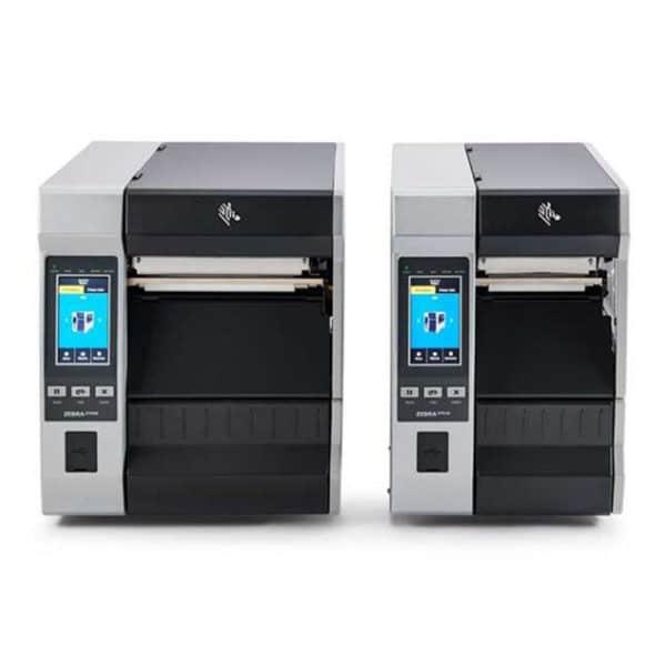 Принтеры этикеток Промышленный принтер этикеток Zebra ZT610   оборудование и программное обеспечение для автоматизации бизнеса   ГК Эгида, Россия