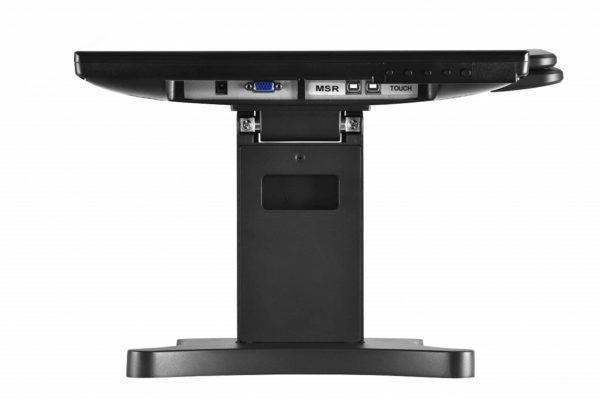 Мониторы кассира Сенсорный POS-монитор АТОЛ CPOS-15TM | оборудование и программное обеспечение для автоматизации бизнеса | ГК Эгида, Россия