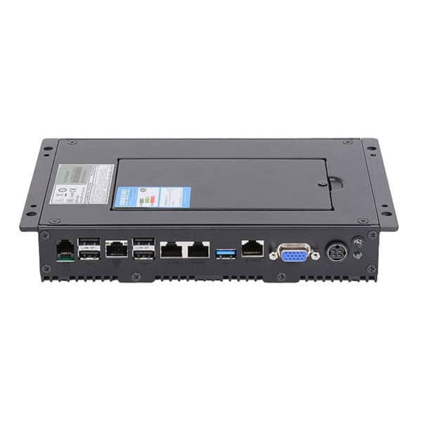 POS-компьютеры POS-компьютер POScenter KPC6 | оборудование и программное обеспечение для автоматизации бизнеса | ГК Эгида, Россия
