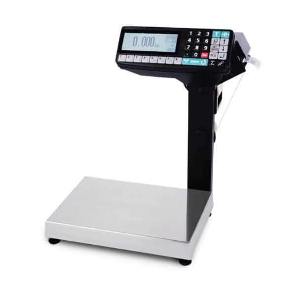 Весы с интерфейсом Ethernet Весы с интерфейсом Ethernet Масса-К MK-15.2-RP10-1 | оборудование и программное обеспечение для автоматизации бизнеса | ГК Эгида, Россия