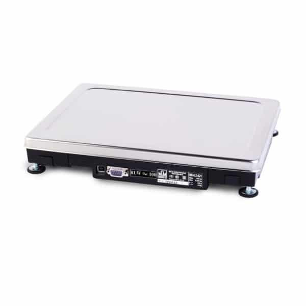 Весы с интерфейсом USB Весы с интерфейсом USB Масса-К МК-3.2-А21(RUW)   оборудование и программное обеспечение для автоматизации бизнеса   ГК Эгида, Россия