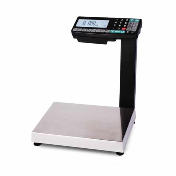 Весы для 1С Весы для 1С Масса-К MK-32.2-RA11 | оборудование и программное обеспечение для автоматизации бизнеса | ГК Эгида, Россия