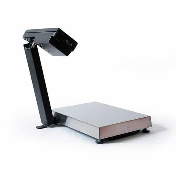 Весы для 1С Весы для 1С Масса-К MK-6.2-RA11   оборудование и программное обеспечение для автоматизации бизнеса   ГК Эгида, Россия