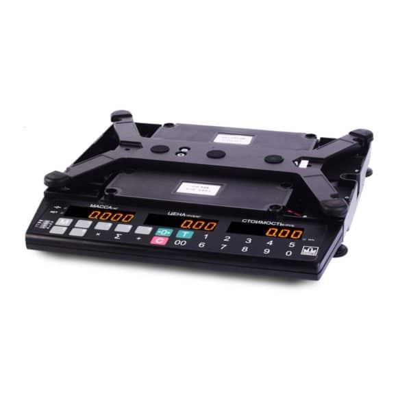 Весы для 1С Весы для 1С Масса-К MK-6.2-T21   оборудование и программное обеспечение для автоматизации бизнеса   ГК Эгида, Россия