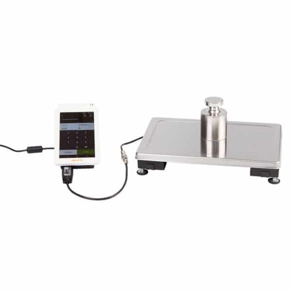 Весы с интерфейсом USB Модуль взвешивающий с интерфейсом USB Масса-К MK-6.2-UA   оборудование и программное обеспечение для автоматизации бизнеса   ГК Эгида, Россия