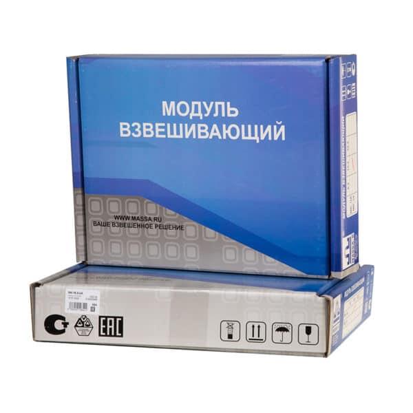 Весы с интерфейсом USB Модуль взвешивающий с интерфейсом USB Масса-К MK_32.2-UA   оборудование и программное обеспечение для автоматизации бизнеса   ГК Эгида, Россия