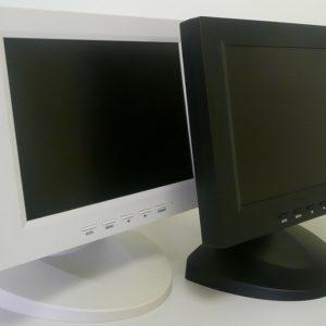 Мониторы кассира МОНИТОР 8,4″ R1   оборудование и программное обеспечение для автоматизации бизнеса   ГК Эгида, Россия