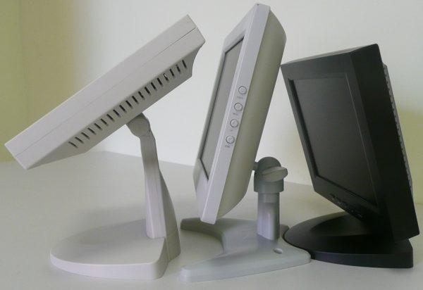Мониторы кассира МОНИТОР 8,4″ R1 | оборудование и программное обеспечение для автоматизации бизнеса | ГК Эгида, Россия