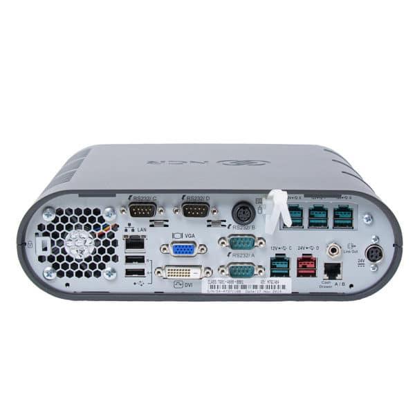 POS-компьютеры POS-компьютер NCR REALPOS60   оборудование и программное обеспечение для автоматизации бизнеса   ГК Эгида, Россия