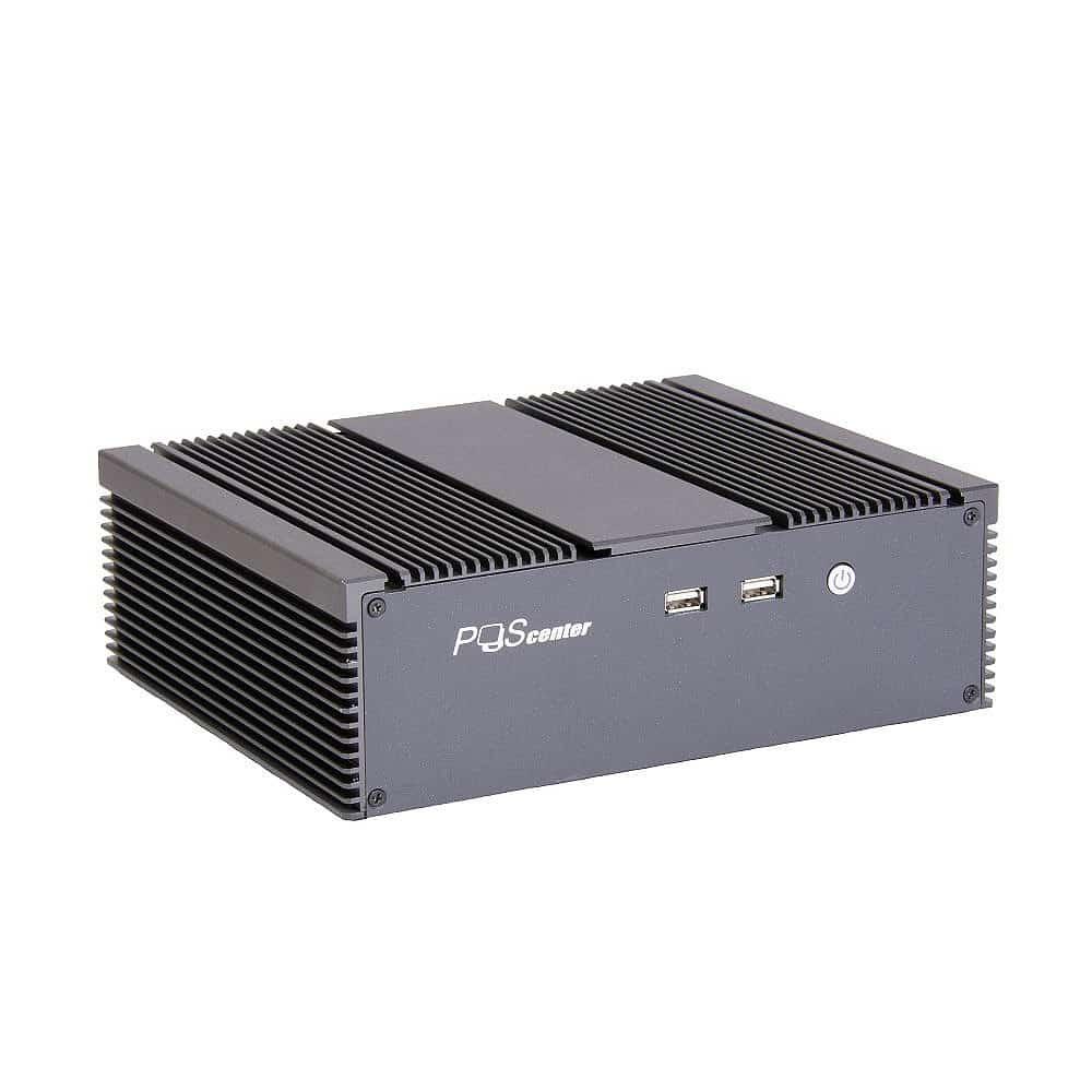 POS-компьютеры POS-компьютер POScenter Z1 | оборудование и программное обеспечение для автоматизации бизнеса | ГК Эгида, Россия