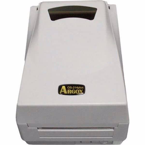 Распродажа Принтер этикеток Argox OS-2140-SB (термо/термотрансферная печать, интерфейс COM, USB ширина печати 104мм, скорость 100 мм/с) | оборудование и программное обеспечение для автоматизации бизнеса | ГК Эгида, Россия