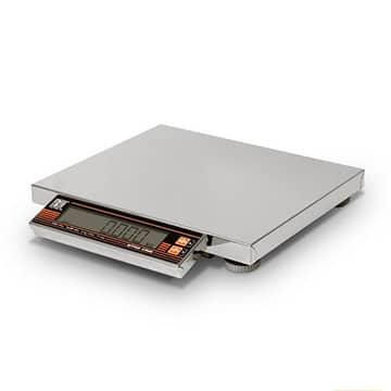 Весы настольные Фасовочные весы Штрих-Слим 400   оборудование и программное обеспечение для автоматизации бизнеса   ГК Эгида, Россия