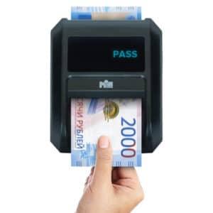 Детекторы банкнот Автоматический детектор банкнот Mbox AMD-10s | оборудование и программное обеспечение для автоматизации бизнеса | ГК Эгида, Россия