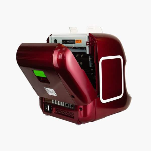 Счетчики и сортировщики банкнот Cортировщик банкнот Kisan Newton HD-V | оборудование и программное обеспечение для автоматизации бизнеса | ГК Эгида, Россия