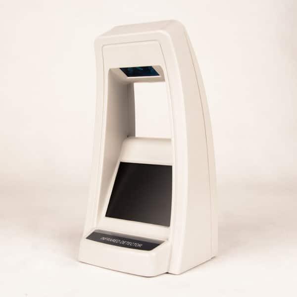Детекторы банкнот Инфракрасный детектор банкнот IRD-1000 | оборудование и программное обеспечение для автоматизации бизнеса | ГК Эгида, Россия