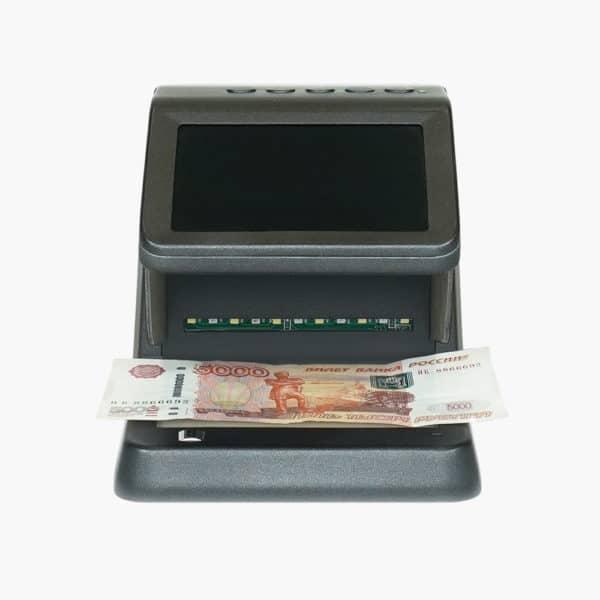 Детекторы банкнот Универсальный детектор Mbox MD-150   оборудование и программное обеспечение для автоматизации бизнеса   ГК Эгида, Россия