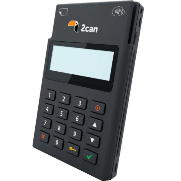 Распродажа Мобильный терминал 2Can модель Р17 | оборудование и программное обеспечение для автоматизации бизнеса | ГК Эгида, Россия