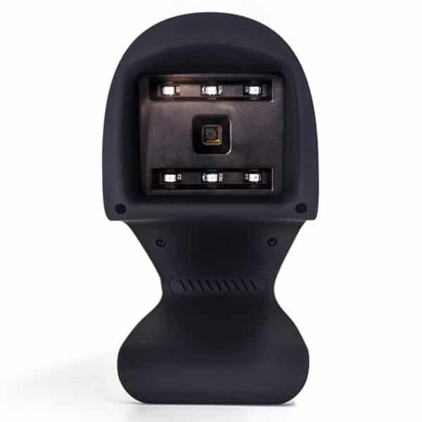 Распродажа Сканер стационарный, 2D (черный/серый)   оборудование и программное обеспечение для автоматизации бизнеса   ГК Эгида, Россия