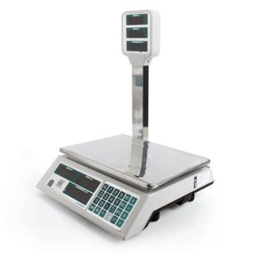 Распродажа Весы Штрих М7Т 15-2,5 Д1А LED (вер.3.2) (со стойкой)   оборудование и программное обеспечение для автоматизации бизнеса   ГК Эгида, Россия