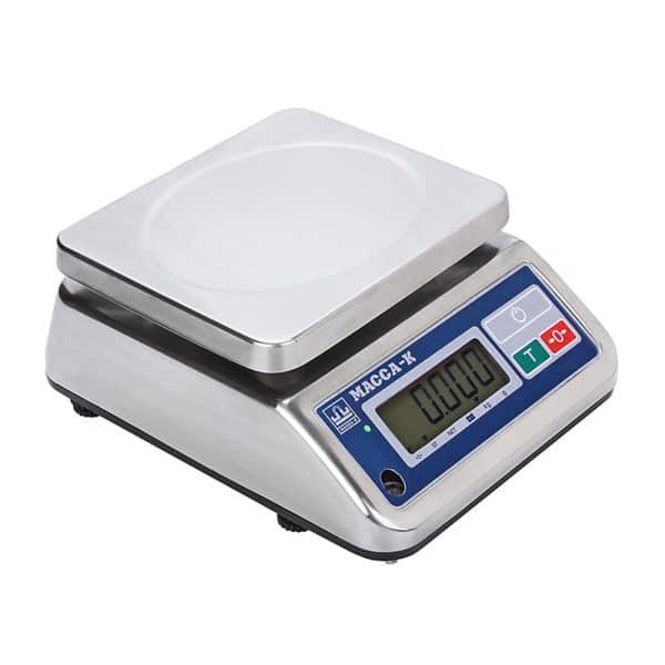Весы для промышленности Весы для промышленности Масса-К HC-6.P | оборудование и программное обеспечение для автоматизации бизнеса | ГК Эгида, Россия