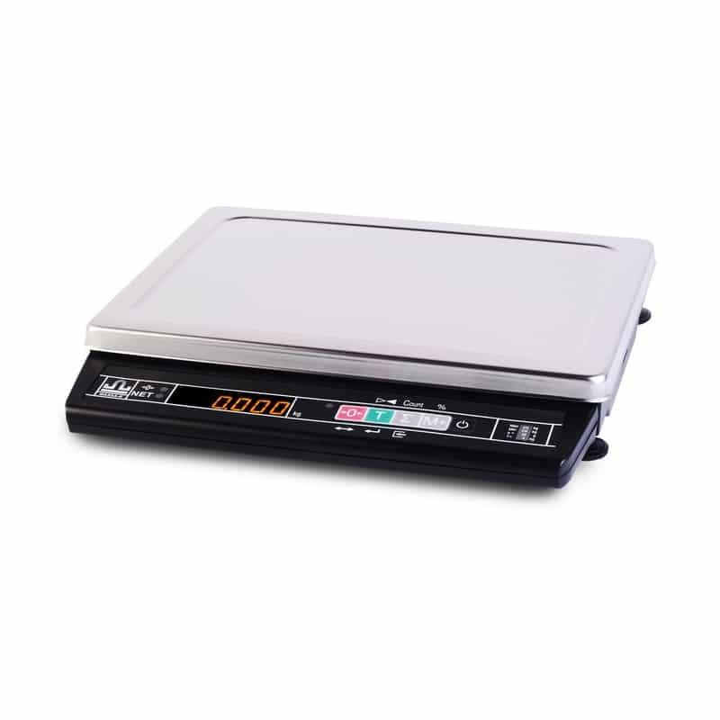Весы для магазина Весы для магазина Масса-К МК-6.2-А20 | оборудование и программное обеспечение для автоматизации бизнеса | ГК Эгида, Россия