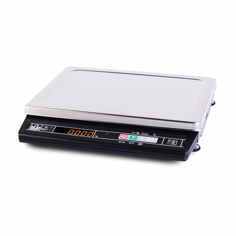 Весы для магазина Весы для магазина Масса-К МК-6.2-А21 | оборудование и программное обеспечение для автоматизации бизнеса | ГК Эгида, Россия