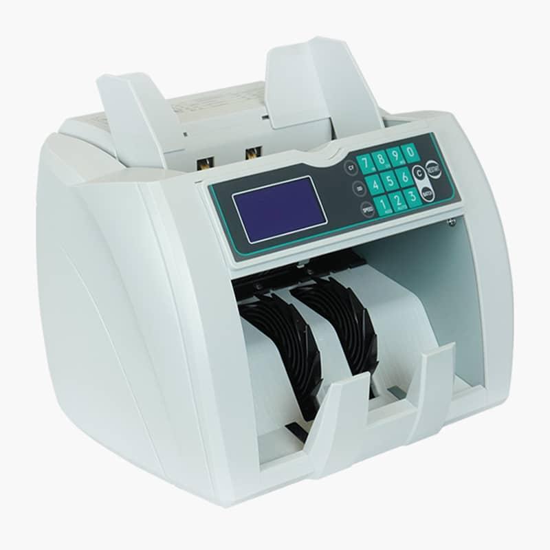Счетчики и сортировщики банкнот Счётчик банкнот Mbox DS-100   оборудование и программное обеспечение для автоматизации бизнеса   ГК Эгида, Россия