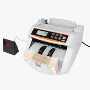 Счетчики и сортировщики банкнот Счетчик банкнот Mbox DS-25 | оборудование и программное обеспечение для автоматизации бизнеса | ГК Эгида, Россия
