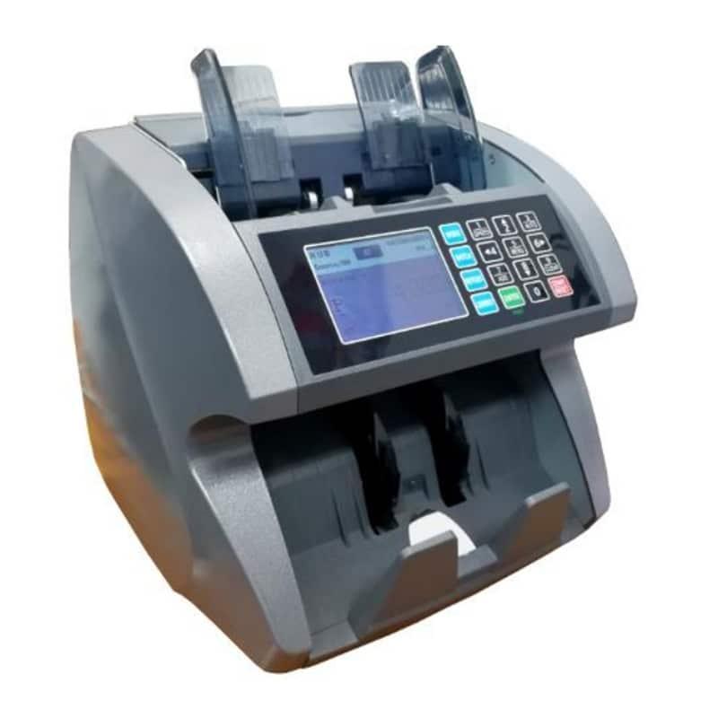 Счетчики и сортировщики банкнот Счетчик банкнот Mbox DS-500   оборудование и программное обеспечение для автоматизации бизнеса   ГК Эгида, Россия