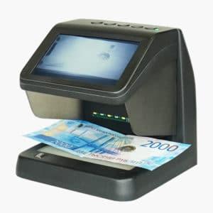 Детекторы банкнот Универсальный детектор Mbox MD-150 | оборудование и программное обеспечение для автоматизации бизнеса | ГК Эгида, Россия