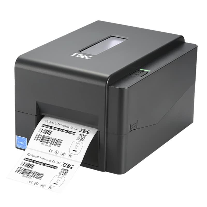 Принтеры этикеток Термотрансферный принтер этикеток TSC TE300   оборудование и программное обеспечение для автоматизации бизнеса   ГК Эгида, Россия