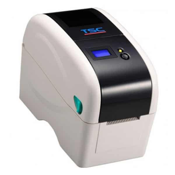 Принтеры этикеток Термотрансферный принтер этикеток TSC TTP323   оборудование и программное обеспечение для автоматизации бизнеса   ГК Эгида, Россия