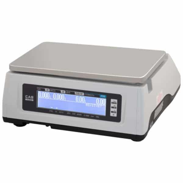 Весовое оборудование Весы торговые электронные CAS CL3000-6B TCP-IP   оборудование и программное обеспечение для автоматизации бизнеса   ГК Эгида, Россия
