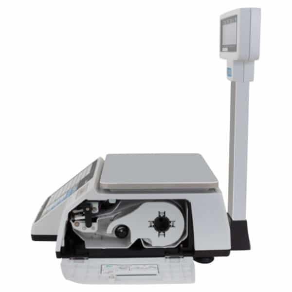 Весовое оборудование Весы торговые электронные CAS CL3000-6P TCP-IP   оборудование и программное обеспечение для автоматизации бизнеса   ГК Эгида, Россия