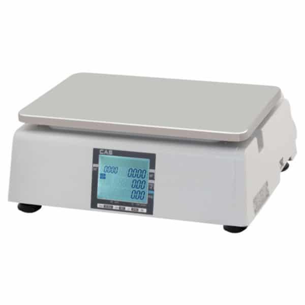 Весовое оборудование Весы торговые электронные CAS CL3000J-6B TCP-IP   оборудование и программное обеспечение для автоматизации бизнеса   ГК Эгида, Россия