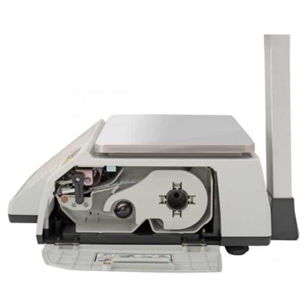 Весовое оборудование Весы торговые электронные CAS CL7000-15S   оборудование и программное обеспечение для автоматизации бизнеса   ГК Эгида, Россия