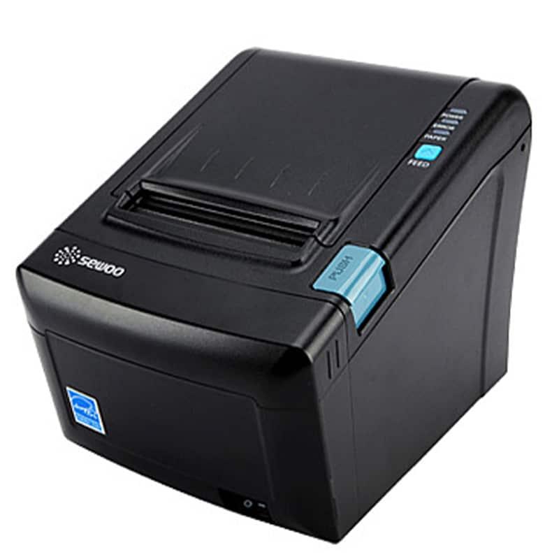 Чековые принтеры Принтер чеков Sewoo LK-TL12 | оборудование и программное обеспечение для автоматизации бизнеса | ГК Эгида, Россия